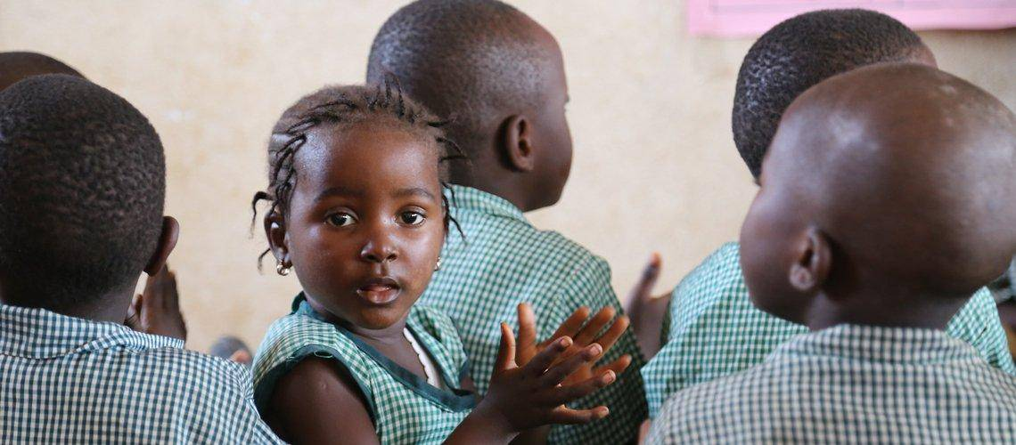 Integrating early child education in sectoral planning